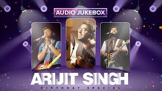 Arijit Singh Birthday Special | Heart Touching Love Songs | Hindi Bollywood Songs - EROSENTERTAINMENT