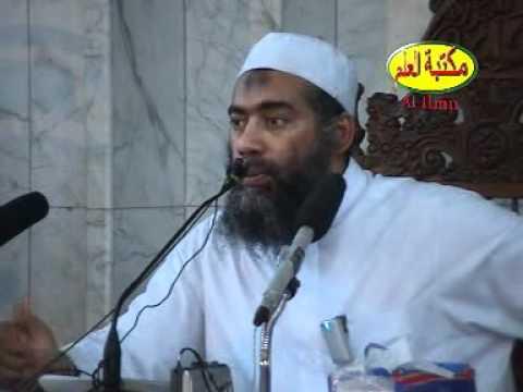 Ust. Yazid Abdul Qadir Jawas - Makna Sebenar Jihad Di Sisi Ahlus Sunnah 4/10
