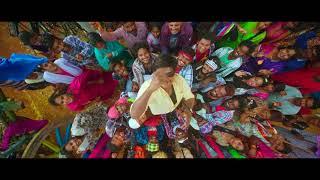 Saptagiri LLB  Punganuru song promo - idlebrain.com - IDLEBRAINLIVE
