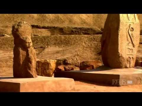 The Bible's Buried Secrets -qalTJzk4kO0