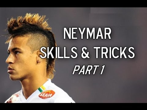 Neymar | Skills, Tricks & Goals compilation 2013 HD
