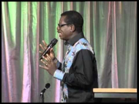 Growing Multiple Income Streams Part 3 - Dr Mensa Otabil (Maximise Life 2010)