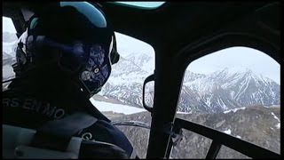 Germanwings Crash: Voice Recorders Reveal Final Moments - ABCNEWS