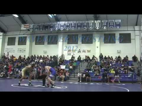 Kealakehe High School Waverider Wrestling 2012 (BIIF and Officials)