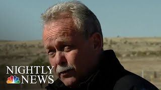 Wildfires Rage In Several States With Homes Destroyed, Neighborhoods At Risk | NBC Nightly News - NBCNEWS