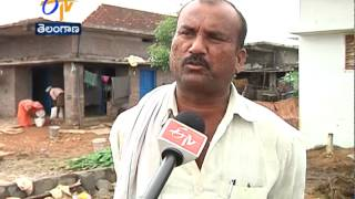 Rehabilitation Vows Of Pulichintala Villages Still Continues - ETV2INDIA