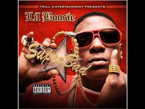 Lil Boosie - Loose As A Goose