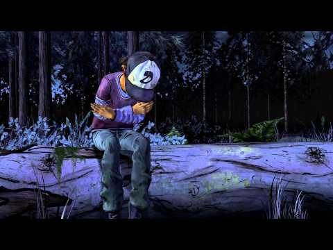 THE WALKING DEAD SEASON 2 TELLTALE GAMES FULL TRAILER