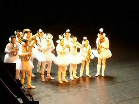 niška banja (im lozärner theater)