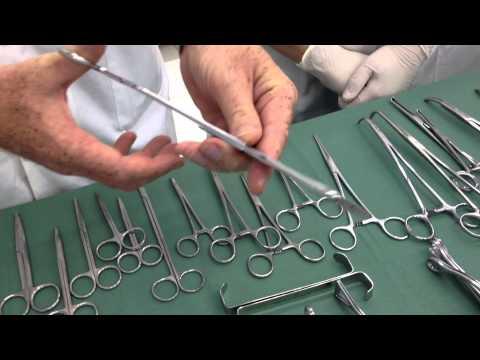 Técnica Cirúrgica Professor Carlos - parte 1