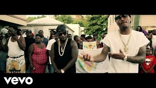 Young Jeezy Feat. Future - No Tears