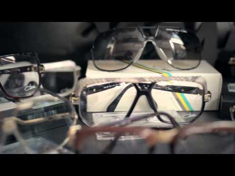 Vintage Frames Company Presents: The History Of Eyewear In Hip-Hop With Biz Markie & DJ Cool V