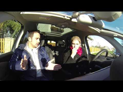 Autoperiskop.cz  – Výjimečný pohled na auta - Citroën Grand C4 Picasso