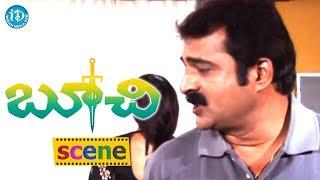 Boochi Movie Scenes - Aarthi Narrates Her Flashback To Shafi ||  Vaibhav || Sridhar - IDREAMMOVIES