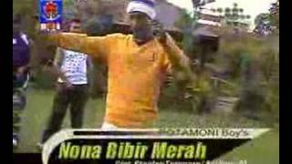 Nona bibir merah view on youtube.com tube online.