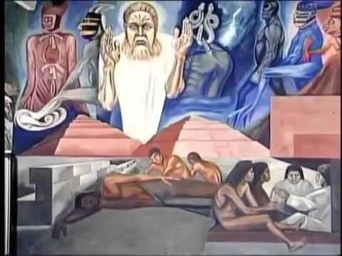 La historia prohibida de las antiguas civilizaciones (doblado Español)