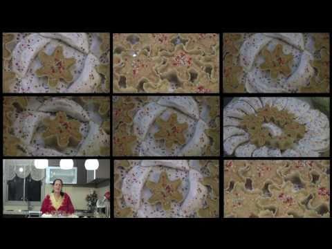 מאמא דיאלי, העוגיות המרוקאיות של אמא שלי - פאני זגורי