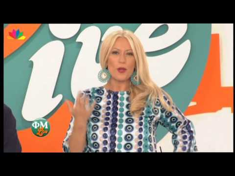 ΦΜ Live - 27.6.2013