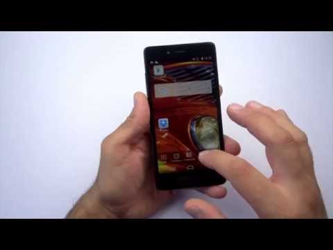 InFocus M512 4G LTE low-cost recensione in italiano by GizChina.it