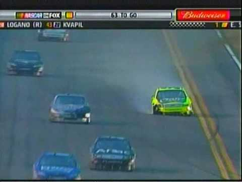 Jeff Kirby Car Accident