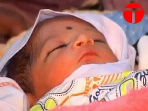 [Rare Video] SIX LEGGED BABY BORN IN PAKISTAN!!! M