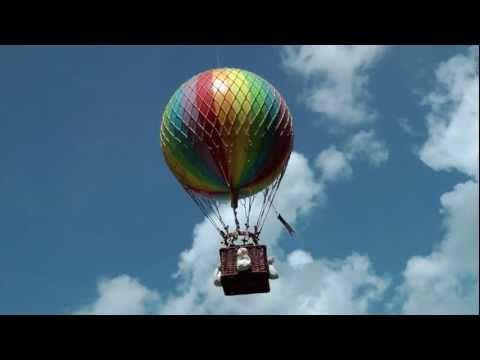 Beispiel: Vorstellungsvideo, Foto: BallonIdee.