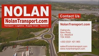 Nolan Transport - Transport Specialists