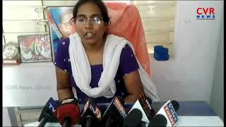 Five 10th Class Girls Missing From Kasturba School | Keshavapatnam | Karimnagar | CVR NEWS - CVRNEWSOFFICIAL
