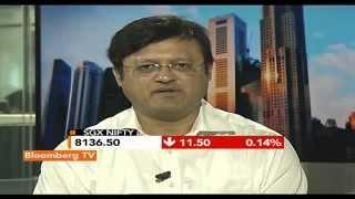 Market Guru- Markets Fairly Valued Currently: Sanjeev Prasad - BLOOMBERGUTV