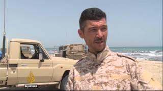 Al Jazeera on patrol with Libya coast guard - ALJAZEERAENGLISH