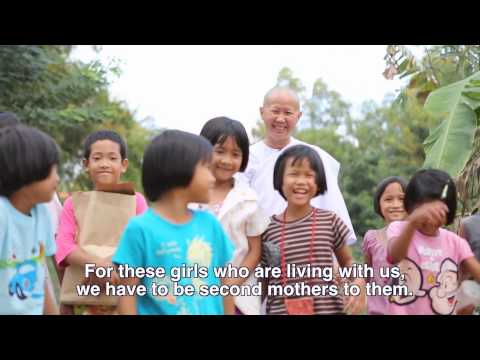 DWS Buddhist Girls School