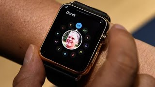 Apple Watch: How Successful Was the Rollout? - BLOOMBERG