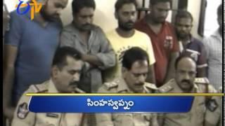 22nd Ghantaraavam 9AM Heads AP - ETV2INDIA