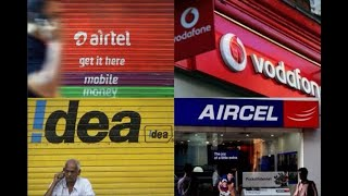 In Graphics: Best  airtel, vodafone, idea And aircel tariff plan Under Rs.200 - ABPNEWSTV