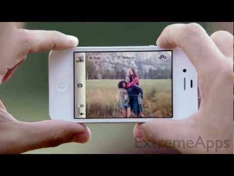 The Official iPhone 4S Video (HD)