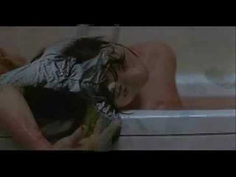 Asian Horror Montage - Bodies like sheep