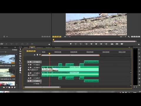 Premiere Pro Basics (CS6 & above): 17 Tools Part 2