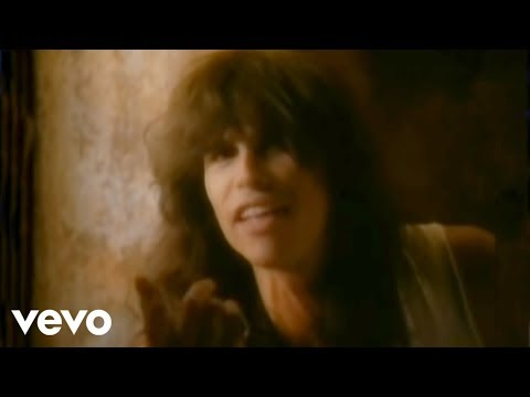 Teledysk Aerosmith - Cryin'