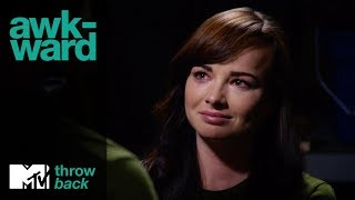 'Matty's Speech' 😢 Official Throwback Clip | Awkward. | MTV - MTV