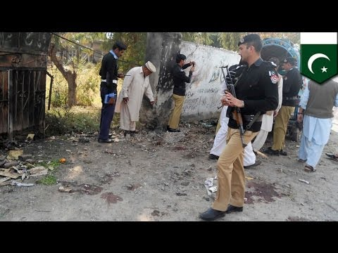 Pakistan blast: 12 killed in Kohat