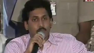 YS Jagan Comments on TDP MP's in Parliament - TV5NEWSCHANNEL