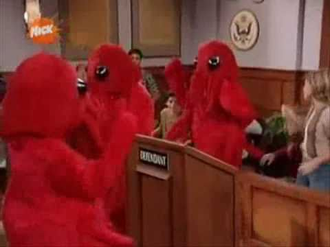 Dancing Lobsters
