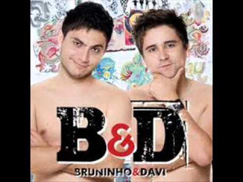 Bruninho e Davi - Se Namorar Fosse Bom