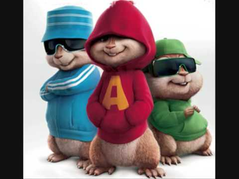 Break Your Heart Taio Cruz Chipmunk