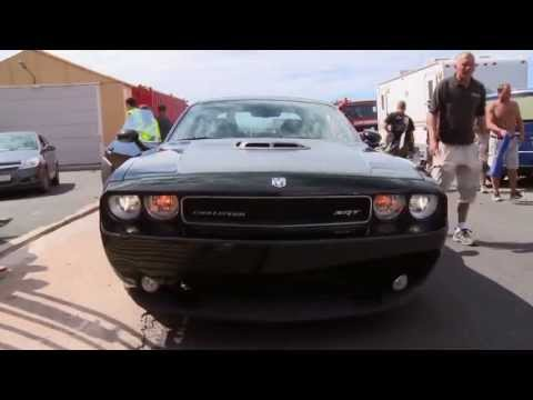 Dodge, SRT star in F&F 6