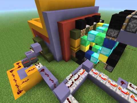 Tragaperras/Tragamonedas-Minecraft