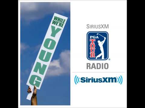 While We're Young: Hunki Yun on PGA TOUR Radio