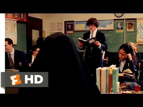 Stateside (1/10) Movie CLIP - Catholic School (2004) HD