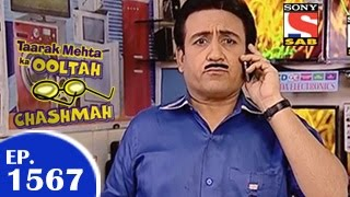 Tarak Mehta Ka Ooltah Chashmah : Episode 1810 - 22nd December 2014