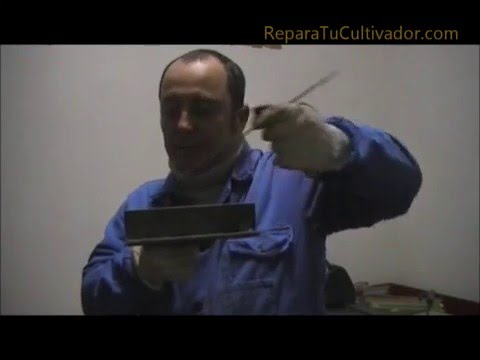 Como hacer un cordón de soldadura con electrodo
